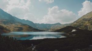 Tatra Tatyr Mountains